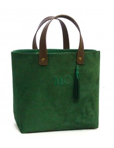 Shopper Ante Verde