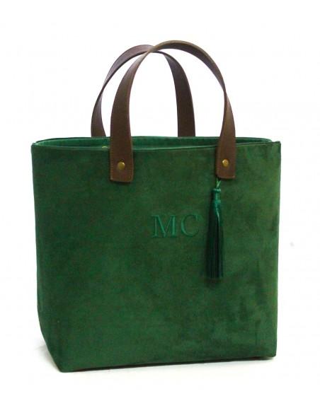 Shopper Ante Verde