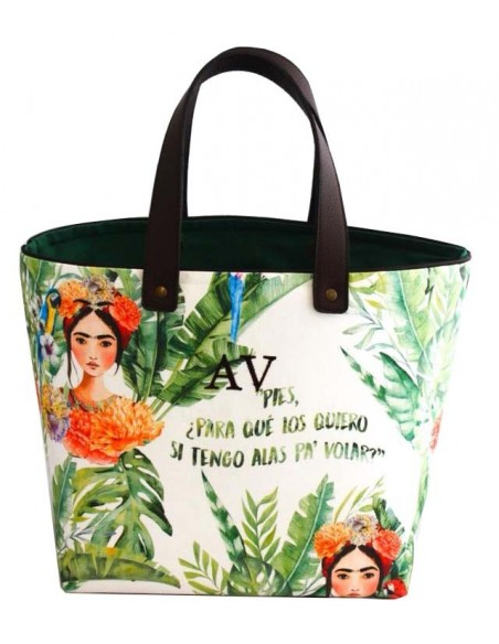 Shopper Frida