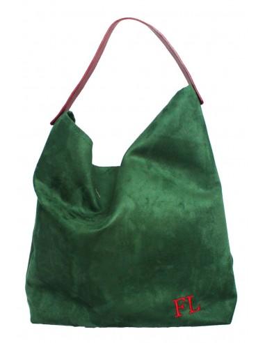 Saco Ante Verde