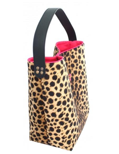 Cubo Leopardo