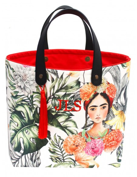Shopper Frida III