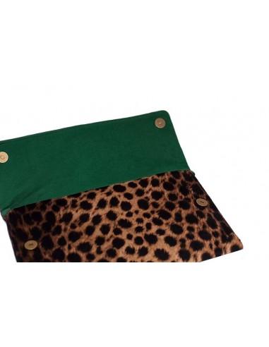 Clutch Leopardo