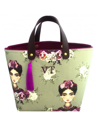 Shopper Frida IV