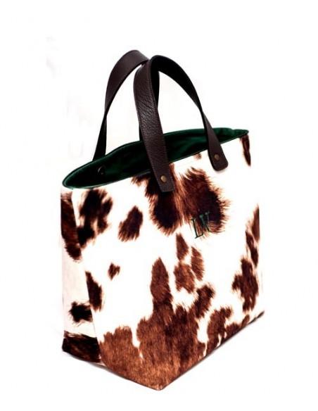Shopper Potro Claro