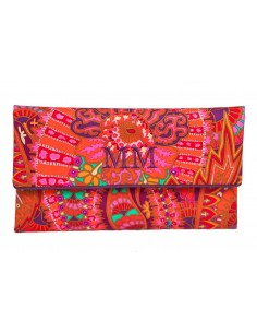 Clutch India Rojos