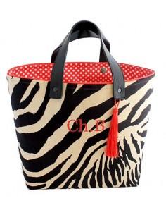 Shopper Cebra