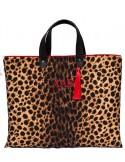 Bolso Ordenador Leopardo